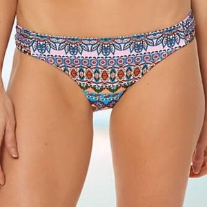 ** Jessica Simpson Versailles Hipster Bottom NWT
